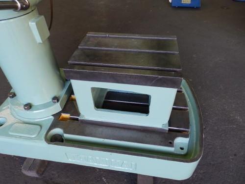 600mmラジアルボール盤 TOA   東亜機械 TRD-600C