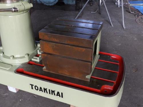 800mmラジアルボール盤 TOA   東亜機械 TRD-800C