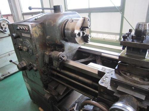 8尺旋盤 WASINO   ワシノ機械 LEO-125A