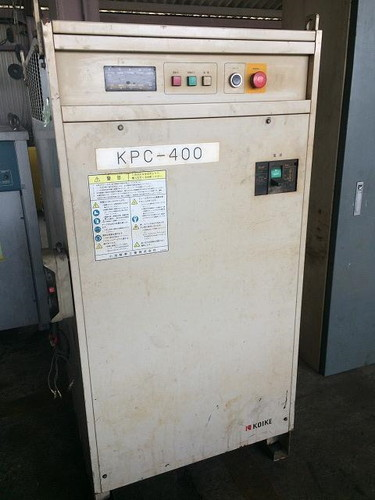 プラズマ切断機用付属品一式 KOIKE   小池酸素