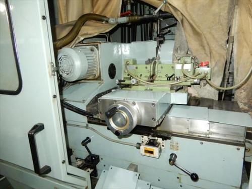 NC歯車研削盤 Okamoto   岡本工作機械 SHG-400NC