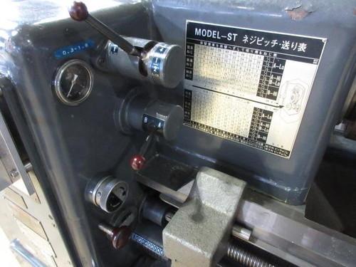 5尺旋盤 SHOUN   昌運工作所 HB-500