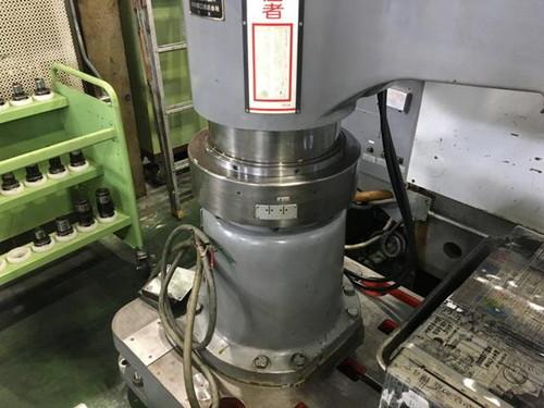 1500mmラジアルボール盤 OGAWA   小川鉄工 HOR-D1500
