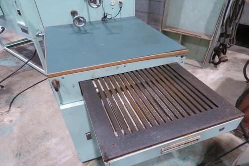 簡易型製造装置(真空注型機) JANOME JWT-115