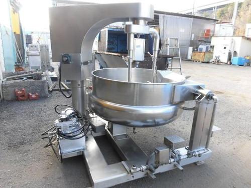 煮炊き撹拌機 KAJIWARA   カジワラ KRS-47312