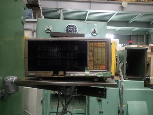 940mm直立ボール盤 MORI SEIKI   森精機 YD5-94CTN