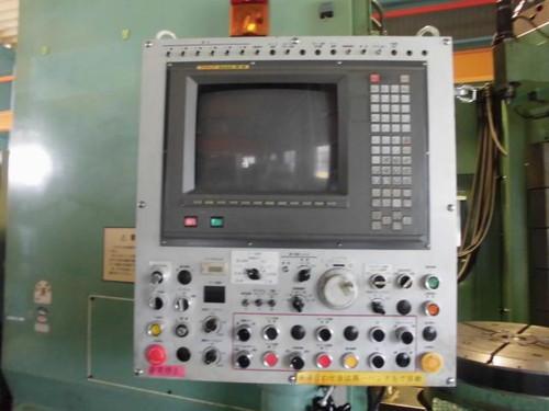 NC歯車研削盤 MITSUBISHI   三菱重工 ZG1000CNC