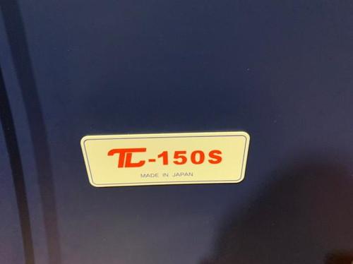 YAGレーザー肉盛溶接装置 テクノコート TL-150S