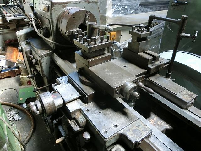 6尺旋盤 MORI SEIKI   森精機 MS-850