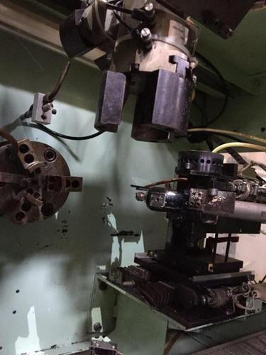振動式面取機 甲山製作所 KSG-510YR