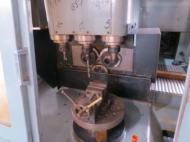 5面加工センター EGURO   エグロ OM-100