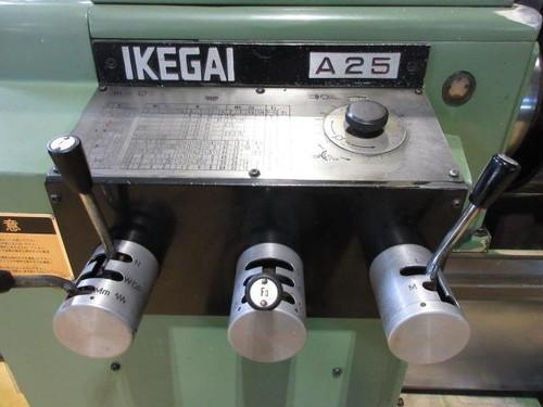7尺旋盤 IKEGAI   池貝 A-25