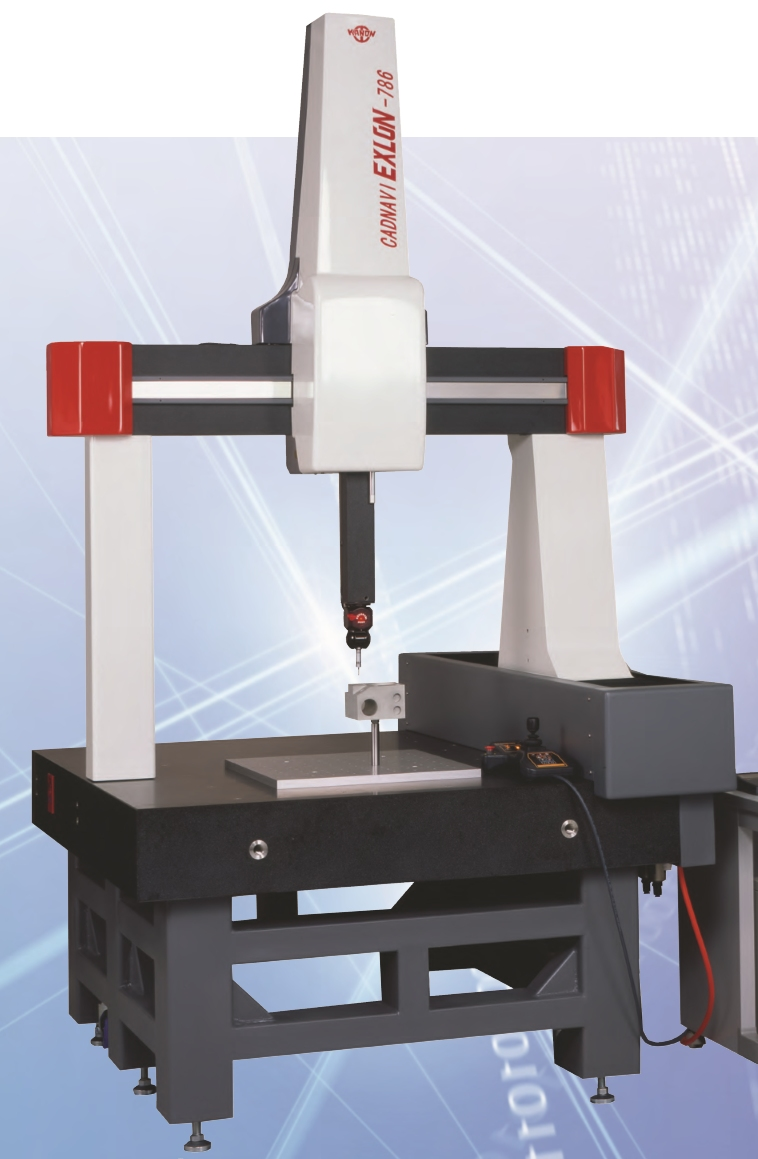 CADNAVI EXLON CNC